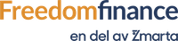 Freedom Finance (logo).