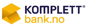 Borrow from Komplett Bank