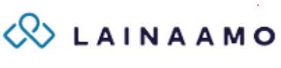 Lainaamo (logo).
