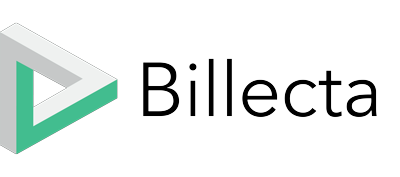 Billecta (fd. Credstep) (logo).