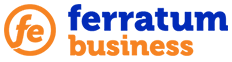 Ferratum Business (logo).