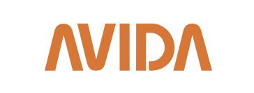Avida Finans (logo).