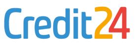 Credit24 (logo).