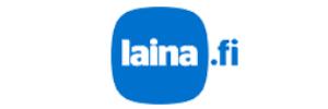 Laina.fi (logo).