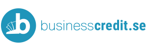 Business Credit (logo).