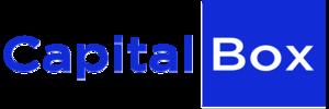 CapitalBox (logo).
