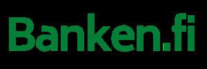 Banken.fi (logo).